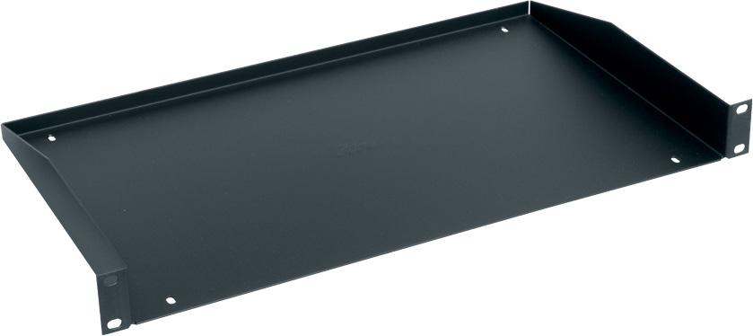 1 Space rack shelf - 11 inch deep U1
