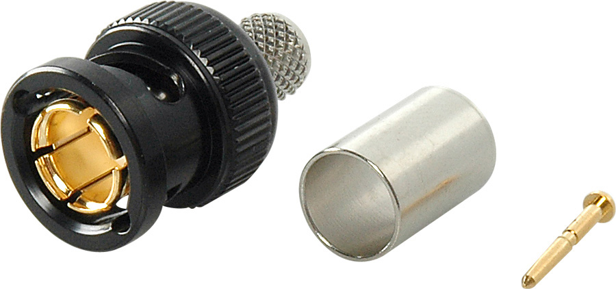 Trompeter UPL2000 D2 for Belden 1505A Canare L-4CFB Gepco VPM2000 VE61