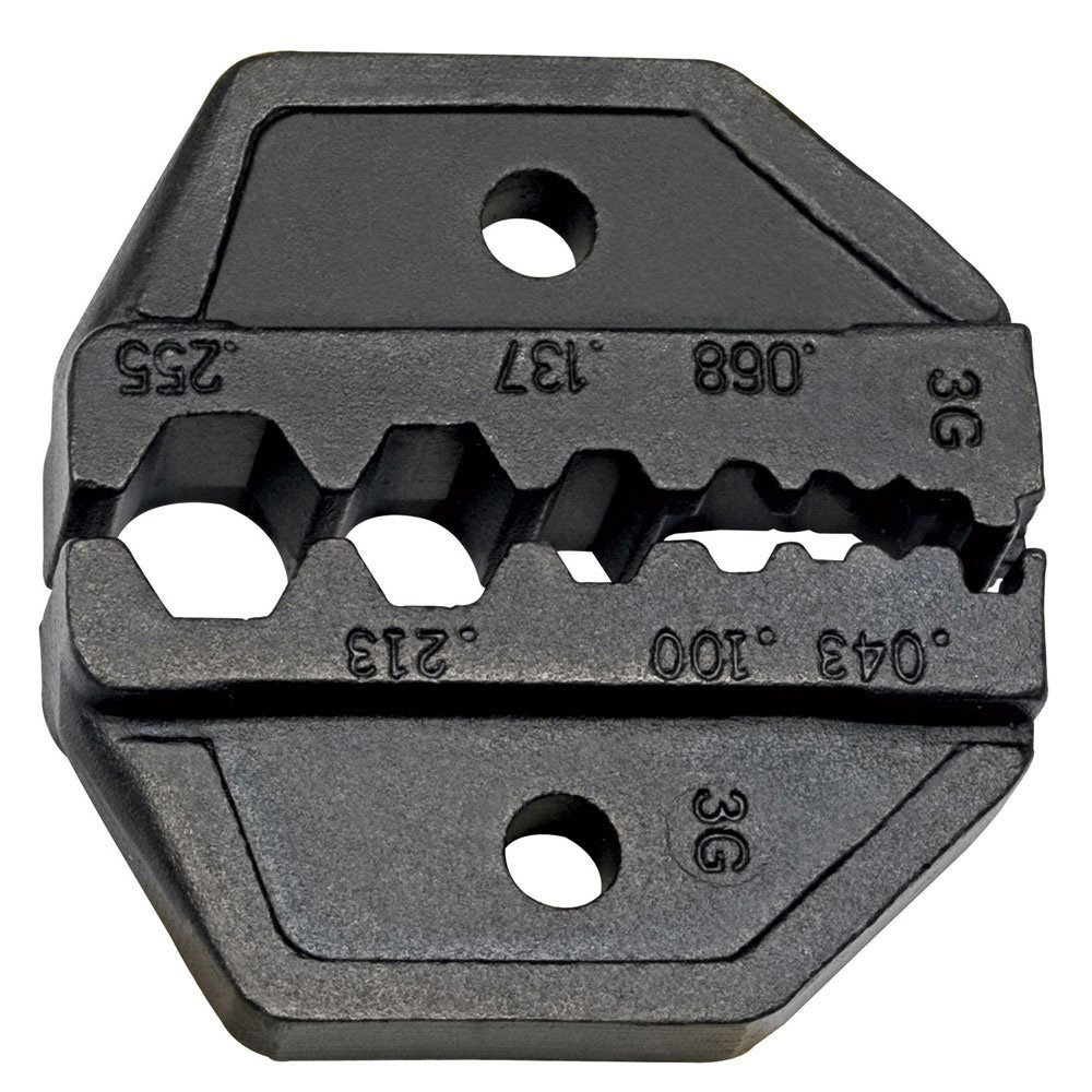 Klein Tools VDV201-040 Die Set for VDV200-010 VDV201-040