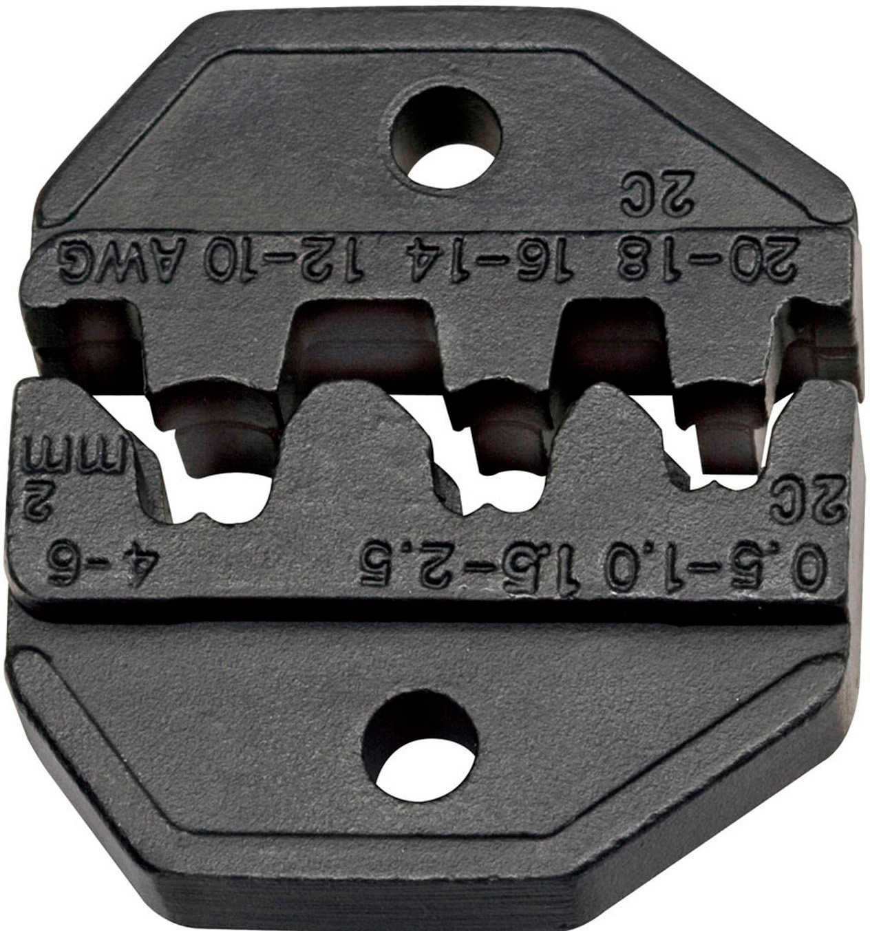 Klein Tools VDV205-036 Die Set for VDV200-010 VDV205-036