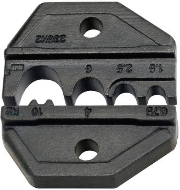 Klein Tools VDV205-044 Die Set for VDV200-010 VDV205-044