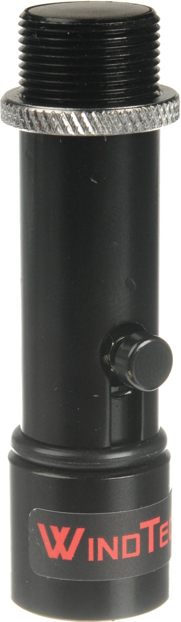 Black Microphone Quick Release Adapter WT-QC2B