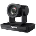 AViPAS AV-1562 20x Optical Zoom 3GSDI/HDMI/USB3.0 Full HD PTZ Camera with PoE Supported