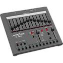Lightronics TL-3012 Lighting Console 12 Channels x 24 Scenes - 5 Pin - DMX-512 Option 1