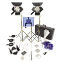Lowel Omni 3 Lighting Kit