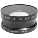 Century Precision Optics 0HD-75CV-HVX .75X HD Wide Angle Converter HVX