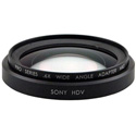 Point 6x HD Wide Angle Adapter Sony HDV