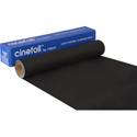 12-Inch Roll Aluminum Black Wrap Cinefoil Lighting Foil - 2mm Thick