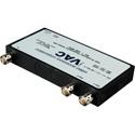 VAC 11-111-102 Composite Video 1x2 Distribution Amplifier