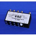 VAC 11-114-108 1x8 Composite Video DA with BNCs