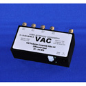 VAC 11-121-108 1x8 Composite Video DA with BNCs