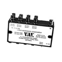 VAC 11-124-108 1x8 Composite Video DA with BNCs