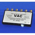 VAC 11-131-104 1x4 Composite Video DA with BNCs