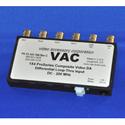 VAC 11-141-104 1x4  Video DA