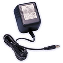 12 Volt 500mA Power Supply UL Rated