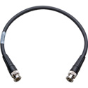 Laird / Belden 1694F Flexible SDI-HDTV RG6 BNC Cable 10 Foot