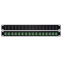 Connectronics 16XHD15MTB 16 VGA Male to Terminal Block Patchbay