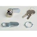 Prime Products 18-3040  5/8 Inch Cam Door Lock - Keyed
