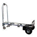 Cobrapro Sr. Battery Powered Convertable Hand Truck
