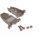 9-Pin Metal Hood For 30-551-HD