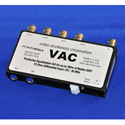 VAC 31-111-104 Equalizing Video Distribution Amplifier
