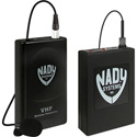 Nady Wireless Lavalier System 215.200MHz