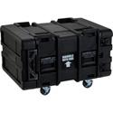 SKB R906U24 24 Inch Deep x 6RU Roto-Mold Shock Rack