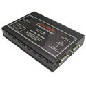 Calrad 40-880-A 2-Way Converter with VGA Loop Thru