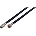 Wi-Fi 802.11 a/b/g Low Loss LMR400 N-Type Male to N-Type Female Cable 5 Foot