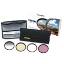 Tiffen Spec Effects DV Kit 58mm