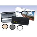Tiffen 58mm Video Essentials DV Kit