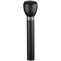 Electro-Voice 635N/D-B Dynamic Omni ENG Mic with N/DYM Capsule - Camera Black