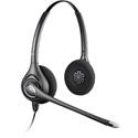 Plantronics 64339-31 SupraPlus Wideband HW261N (Binaural) Headset