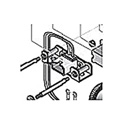 Lowel DP Socket Carriage Assembly