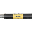 Shure A15AS 15dB / 20dB / 25 dB Switchable Attenuator