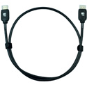 AVPro Edge AC-BT01-AUHD Bullet Train 18Gbps HDMI Cable - 3.25 Foot (1 meter)