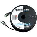 AVPro Edge AC-BTAOC15-AUHD Bullet Train Long Haul 18Gbps HDMI Cable - 49 Foot (15 meter)