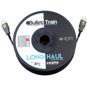 AVPro Edge AC-BTAOC20-AUHD Bullet Train Long Haul 18Gbps HDMI Cable - 65 Foot (20 meter)