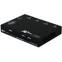 AVPro Edge AC-DA12-AUHD 1x2 HDMI Distribution Amplifier