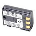 7.4V 900Mah Li-ion battery for Canon NB-2LH