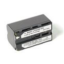 7.2V 4000Mah Li-ion battery for Sony NP-F750