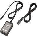 Sony Ac Adaptor/Charger for A/P/F Series InfoLithium Batteries