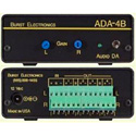 Burst ADA-4B 1x4 Audio DA w/ Balanced Terminal Strip