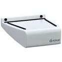 Adam Professional Audio Desktop Stands for A3x/A5x/F5/ARTist3/ARTist5 - Pair/White
