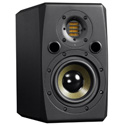 Adam Professional Audio S1X Nearfield Monitor - Black - Each