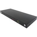 AdderView DDX10 Flexible10 Port Digital KVM Matrix Switch for VGA/DVI or DisplayPort
