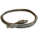 Adder VSC24 Type A to Type B USB Cable - 6.5 Feet