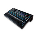 Allen & Heath QU-32C 38-In/28-Out Digital Audio Mixer - Chrome Edition