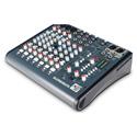 Allen & Heath XB-10 Compact Broadcast Mixer - 3 Mic/Line 3 Stereo Inputs