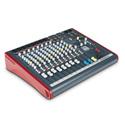Allen & Heath ZED60-14FX Multipurpose Mixer with FX for Live Sound & Recording